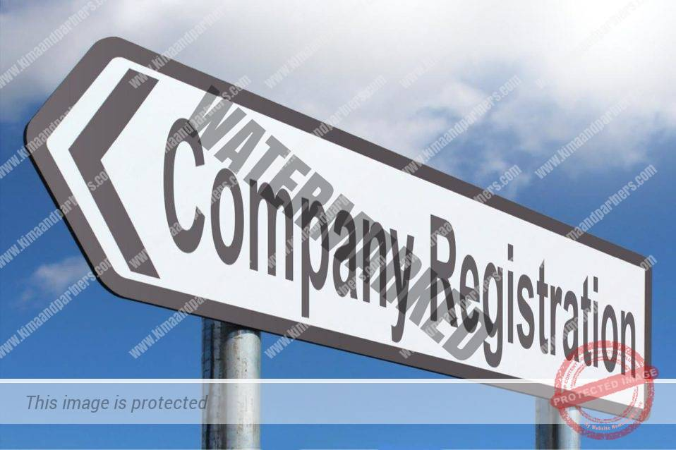 Register a Company in Cameroon