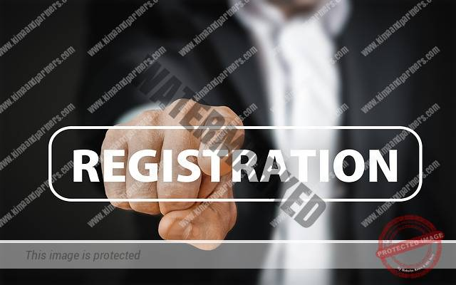 Ship registration in Cameroon